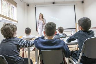 הכנה לכיתה א - יסודות למידה פנינה פרץ