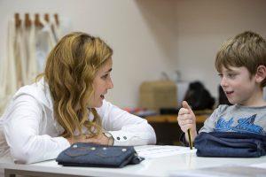 לקויות למידה, הוראה מתקנת - יסודות למידה פנינה פרץ